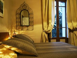 Chambre Marocaine de La Maison du Petit bassin
