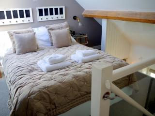 The Nest 5* Boutique Barnlette, Cholmondley