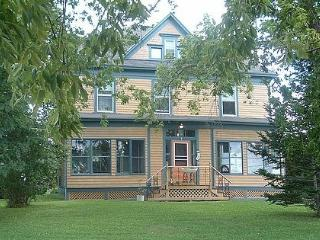 Pumpkinn B&B, Port Elgin