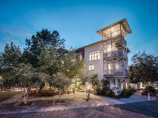 Thyme & Place - New Remodel in Rosemary Beach - Brand New Rental!