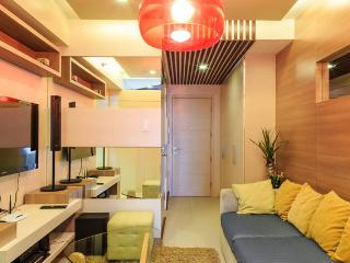 Marjorie's Cradle, 2BR SEA Residence,Mall of Asia