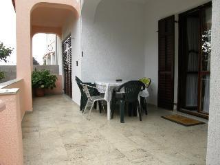 Apartment 545, Fazana