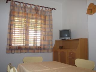 Apartment 727, Vinkuran