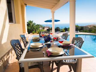 Casa Buana Vista fantastic ocean views, Javea