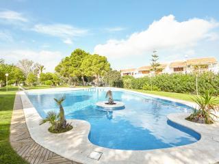 Encantador bungalow en Gran Alacant, Alicante.