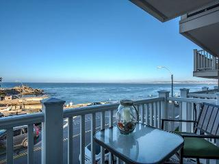 3709 Lover's Point Beach Retreat ~ Ocean Views!  Walk to Rec Trail & Beach!