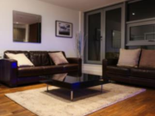 3 Bed-Penhouse suite Newcastle, Newcastle upon Tyne