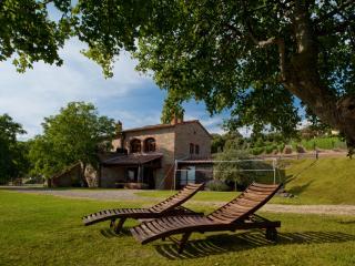 Podere di Pomaio Green Winery, Arezzo
