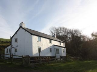 Lovingly Restored Detached Welsh Farmhouse, Llanfair Talhaiarn