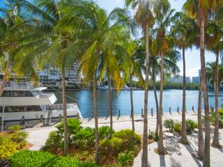Gallery One Suite - Water view, Fort Lauderdale