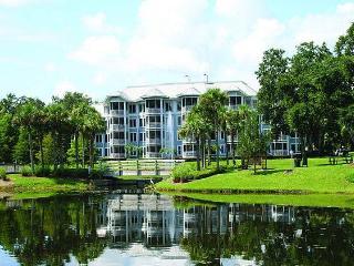 Marriott Cypress Harbour Resort, Orlando