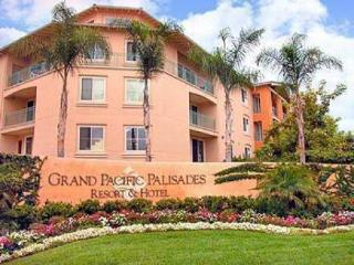 Grand Pacific Ocean View Resort, Carlsbad