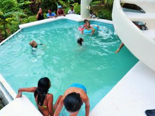 ALL INCLUSIVE/Pool/Beach/ NearCorcovado/8 Guests, Puerto Jiménez