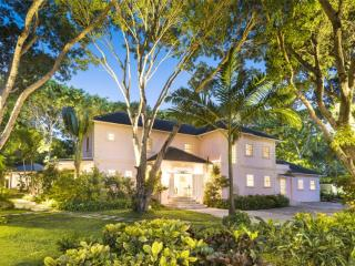 Sandalwood House, Sandy Lane Estate, St. James, Barbados, Saint James Parish