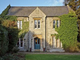 The Manor, Leadenham