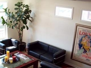 Beautifully furnished one bedroom loft, Chicago