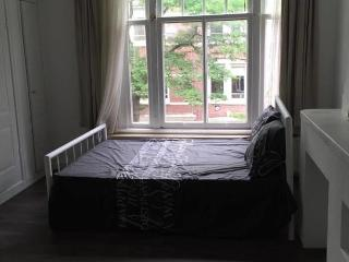Ensuite Room in Luxury apartment nxt to Vondelpark, Amsterdam