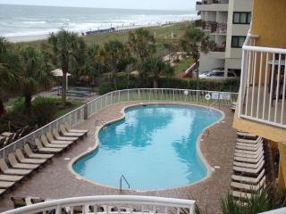 VACATION CONDO FOR RENT, North Myrtle Beach
