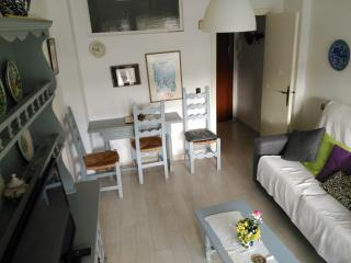 centre ville 1 chambre jusqu'à 4 couchages, Fuengirola