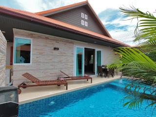 The Ville Grande Pool Villa - 3Bedrooms (A28), Pattaya