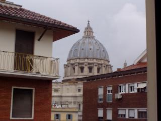 Amazing apartment center Rome 100m from Vatican