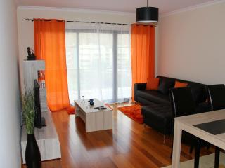 Modern apartment close to the airport, Santa Cruz
