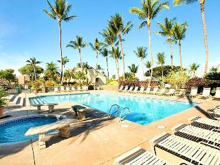 Maui Kamaole Ocean View 1 Bedroom  I109, Kihei