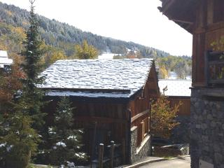 Traditional Chalet - Ski in Ski Out - Méribel Vill