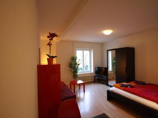 ZH Bartlett - Stauffacher HITrental Apartment Zurich