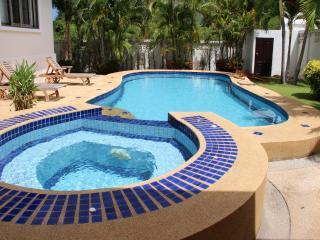 Villas for rent in Khao Tao: V5327