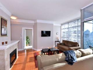 Spacious One Bedroom Condo in the Heart of Downtown Victoria