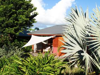 Gaiac Bungalow // Shambala Lodge