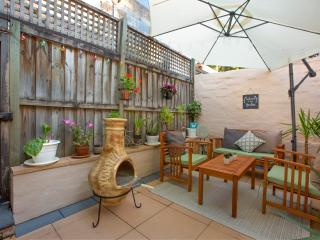 Authentically Sydney - Best location - 2brm House