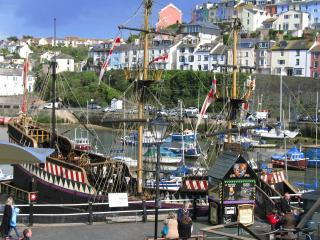 Harbour Side, Brixham