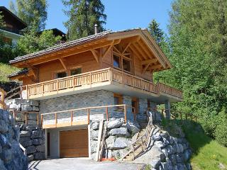 Chalet Les Roches