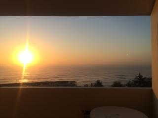 Hilken Lodge apartment, Umhlanga Rocks