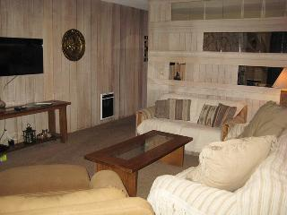 Sherwin Villas - SV12B, Mammoth Lakes