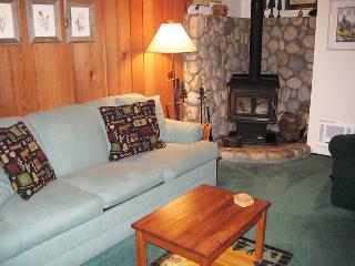 Sherwin Villas - SV61G, Mammoth Lakes
