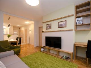 Beautiful flat by the Buda Castle, Budapest