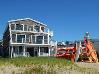 Oceanfront Penthouse Luxury Building in P-Town!