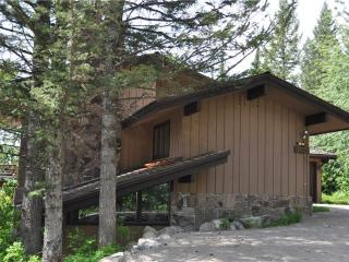 Bray House, Teton Village