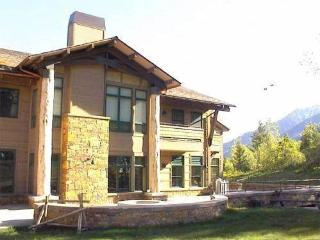 Cody House D, Teton Village