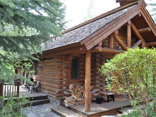 Granite Ridge Cabin 7586, Teton Village