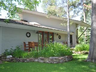 Leonard House:  Great Aspens Home with Private Hot Tub!