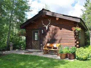 Lake Creek Cabin