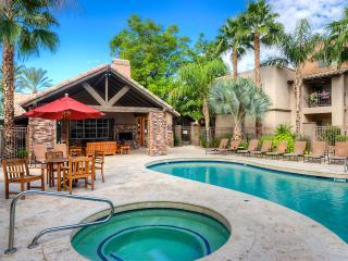 Luxury 2-Bed Scottsdale Condo - AZ