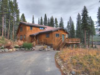 Black Bear House ~ RA68229, Breckenridge