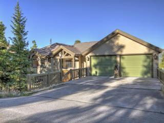 Mountain View Manor ~ RA68236, Breckenridge