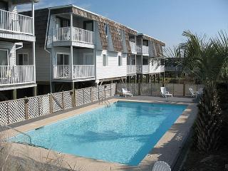 Ocean Isle Villas C2 - Miller, Ocean Isle Beach