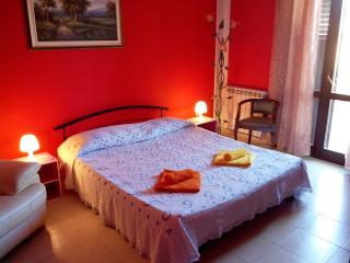 Pleasent room in Siracusa